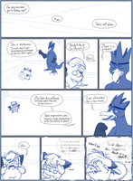 Team LoveShock: Mission 5 P.30 by CheesyCrocs
