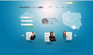 Weather Center by elilay