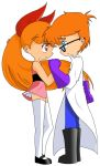 Confession Time... (Dexter and Blossom / PPGD) by IBStudent07