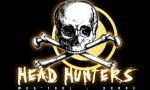 Head Hunters Logo Example by dblock-dogan