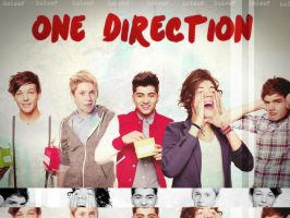 One Direction Blend by Luiisa9612