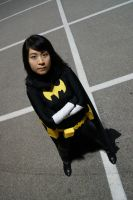Cassandra Cain by for-the-wicked