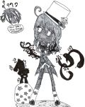The Amazing Ink Circus by Tesuway-chan