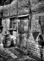 Stratford Old Lane 01 by s-kmp