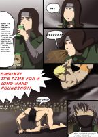 Sas punishmnt:Naruto pt 2 pg7 by The-third-eskimo