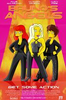 Bruno's Angels by Claudia-R