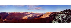 Grand Canyon by ruby-stocknstuff