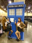 Ladies of the TARDIS by TimelordWitch10