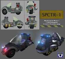 SPCTR-1 by BlueSerenity