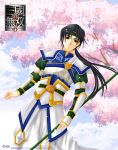 Dynasty Warriors: Zhao Yun by Setomi