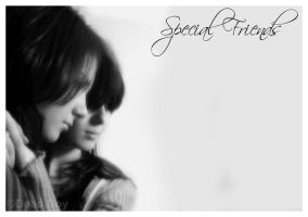 Special Friends by Lentzy