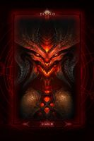 Diablo 2014 by Holyknight3000