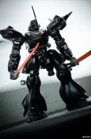 MS-18ES Stealth Ops Kampfer by xIGetUm