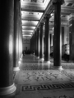 Hall of Columns by Party9999999