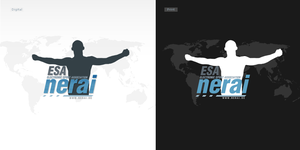 LogoDesign: ESA - Nerai by jN89