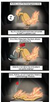 Moltres' Legendary Logic by feadraug