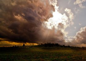 After The Storm by JBord