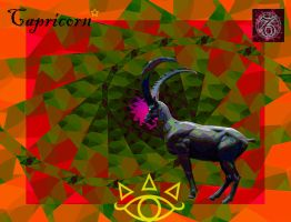 Capricorn by joel-lawless-ormsby