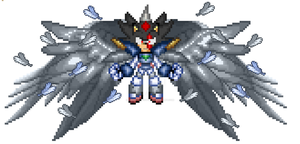 .:-Wing Zero Custom Armor-:. by SuperSonic124TH