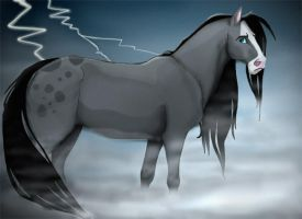 Lightening Licked by wadifahtook