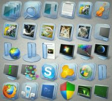 Win7 System Files by kigerman