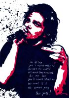 MCR - Gerard 5 by weedenstein