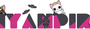 Nyanpire Font by Foxx454