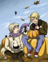 APH: Pumpkins by McMitters