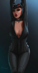 Catwoman 3 by Antimad1