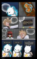 Mewtwo fancomic page 3 by Juddlesart