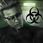 Wesker's Tricell.. by insaneRay
