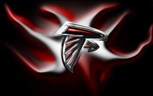 Atlanta Falcons by BlueHedgedarkAttack