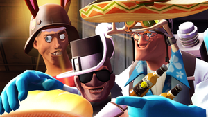 Medic_gives_spy_secksbread_while_scout_shits.GIF by Knight-the-Spy