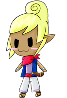 Tetra Squishy by FriendlyPoe
