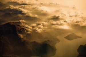 alps under my feet by ildiko-neer