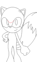 .: Sonic female Base 4 :. by xXAlexaTheHedgehogXx