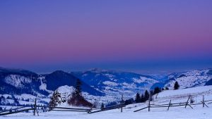 The valleys of Bukovina by lica20