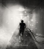 Silent Running by crilleb50
