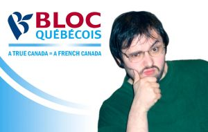 Phelous for Quebec by mapacheanepicstory