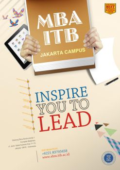 SBM ITB Flyers by RNDesign