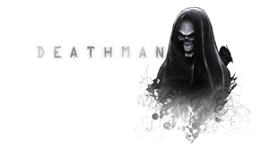 Deathman Signature by tower015