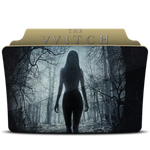 The Witch folder icon by PanosEnglish
