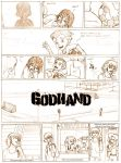 .:GodHand:. Page 02 by Aphius