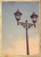 street light by digitalpanda