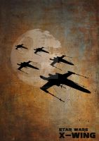 Xwing1 by icelogic
