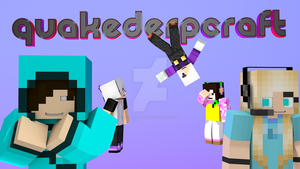 QuakeDERPCraft by DiamondSwordDS