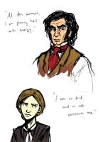Jane and Rochester by AdAbsurdum