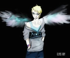Aion Alfred by heiderichalfons