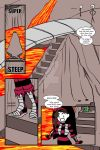 Harlequin World II -Act 5.1- Page 007 by BlackCatINK