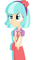 Coco Pommel by Rizzych